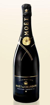 Moët & Chandon Nectar Impérial, 75cl, 12% alc.-0