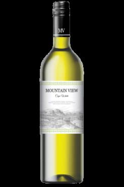 Mountain View by L'Avenir Cape White, 75 cl., 12% alc.-0