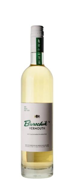 Burschik Vermouth Dry, 75cl, 17% alc.-0