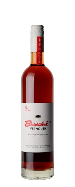 Burschik Vermouth Red, 75cl, 16% alc.-0