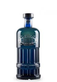 Carlo Alberto Extra Dry Vermouth, 75cl, 18% alc.-0