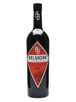 Belsazar Vermouth Red, 75cl, 18% alc.-0