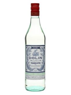 Dolin Vermouth Blanc, 75cl, 16% alc.-1948