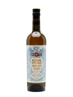 Martini Riserva Speciale Ambrato, 75cl, 18% alc.-0