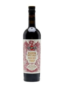 Martini Riserve Speciale Rubino, 75cl, 18% alc.-0