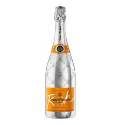 Veuve Clicquot Ponsardin Rich, 75cl, 12% alc.-0