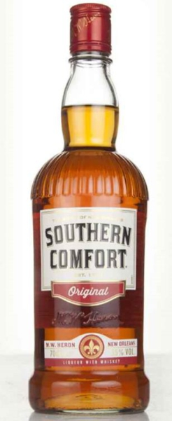 Southern Comfort, 70 cl., 35% alc.-0