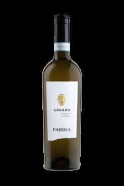 Farina Lugana Bianco, 75cl, 13% alc.-0