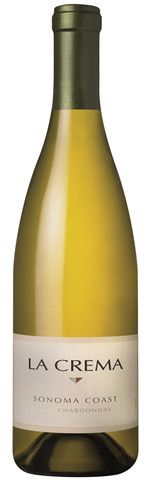 La Crema Monterey Chardonnay, 75cl, 13.5% alc.-0