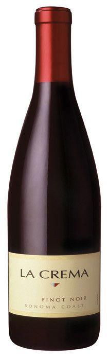 La Crema Monterey Pinot Noir, 75cl, 13.5% alc.-0