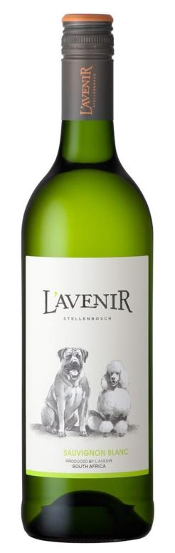 L'Avenir Far & Near Sauvignon Blanc, 75cl, 13.5% alc.-0