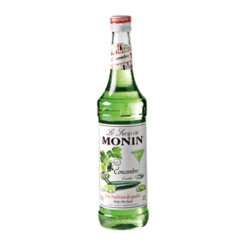 Monin Concombre - Komkommer, 70cl-0