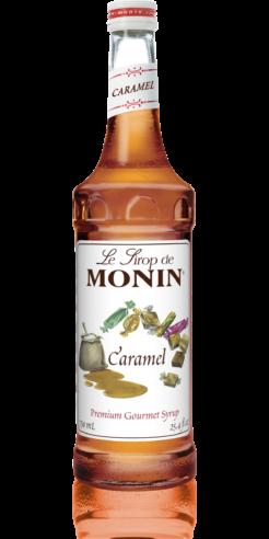 Monin Caramel, 70cl-0