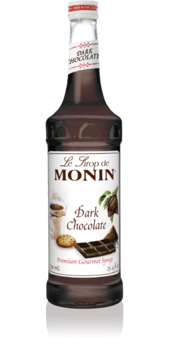 Monin Chocolat - Chocolade, 70cl-0