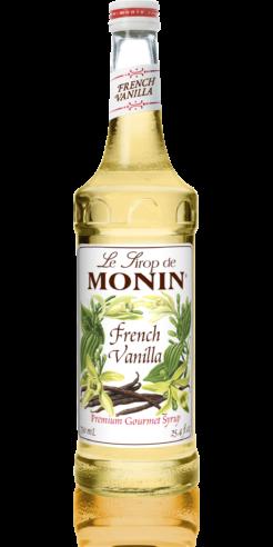 Monin French Vanilla, 70cl-0
