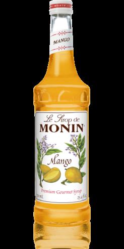Monin Mangue, Mango, 70cl-0