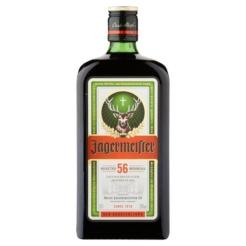 Jägermeister 70 cl., 35% alc.-0