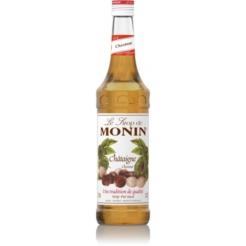 Monin Chataigne - kastanje, 70cl-0