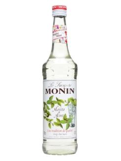 Monin Mojito Mint, 70cl-0