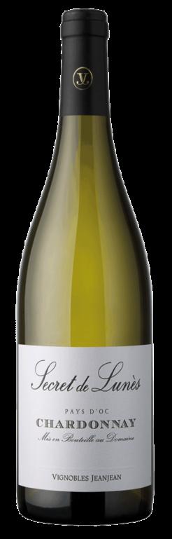 Secret de Lunès Chardonnay, 75cl, 12.5% alc.-0