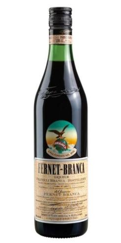 Fernet Branca, 70 cl., 40% alc.-0
