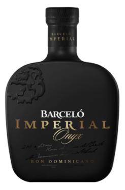 Ron Barceló Imperial Onyx, 70 cl., 38% alc.-0