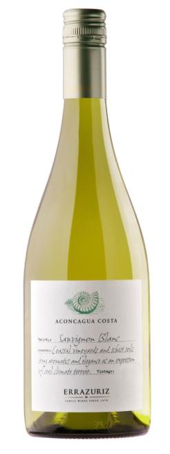 Errázuriz Aconcagua Costa Sauvignon Blanc, 75cl, 13% alc.-0