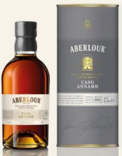 Aberlour Casg Anamh, 70 cl., 48% alc-0
