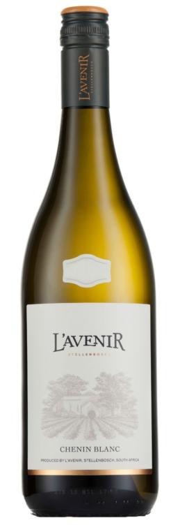 L'Avenir Provenance Chenin Blanc, 75cl, 13.5% alc.-0