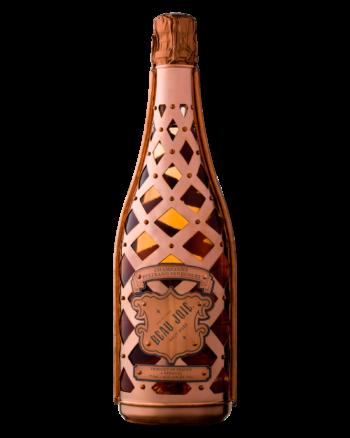 Beau Joie Rosé Champagne, 75cl, 12% alc.-0