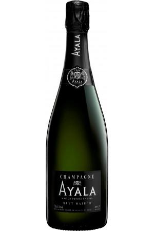 Ayala Brut Majeur, 75cl, 12% alc.-0