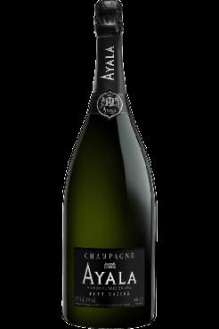 Ayala Brut Majeur Magnum, 1.5 liter, 12% alc.-0