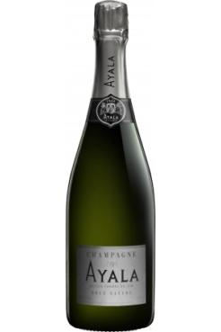 Ayala Brut Nature, 75cl, 12% alc.-0