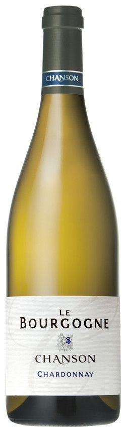 Chanson Le Bourgogne Chardonnay, 75cl, 12.5% alc.-0