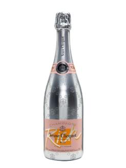 Veuve Clicquot Rich Rosé, 75cl, 12% alc.-0