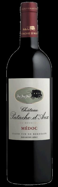 Château Patache d'Aux, 75cl, 13% alc.-0