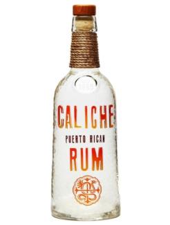 Don Q Caliche Puerto Rican Rum, 70 cl., 40% alc.-0