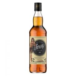 Sailor Jerry Spiced Rum, 70 cl. 40% alc.-0