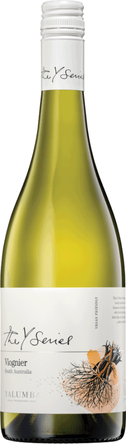Yalumba The Y Series Viognier, 75cl, 13.5% alc.-0