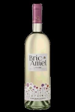 Bric Amel Langhe Bianco 2017, 75cl, 12.5% alc.-0