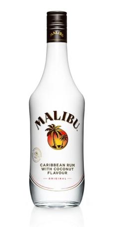 Malibu Original, 70 cl., 21% alc-0