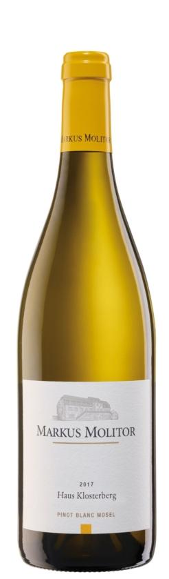 Haus Klosterberg Pinot Blanc, 75cl, 12% alc.-0