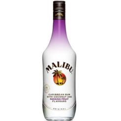 Malibu Passion, 21% alc, 70 cl.-0