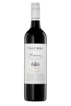 Yalumba Samuel's Collection Shiraz-Cabernet Sauvignon, 75cl, 14.5% alc.-0