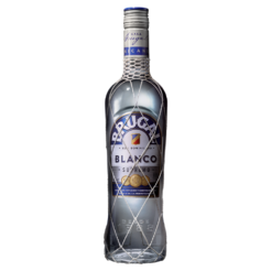 Brugal Blanco Supremo Rum, 70 cl., 40% alc.-0