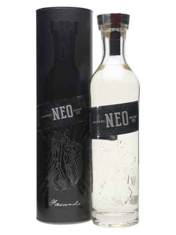 Bacardi Facundo Neo, 70 cl., 40% alc.-0