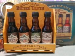 The Bitter Truth Spice Rack 4 x 20 cl.-0