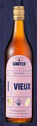 Gorter Vieux, liter, 35% alc-0