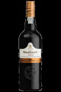 Graham's Port LBV, 75 cl., 20% alc.-0