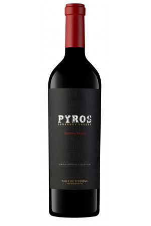 Pyros Special Blend, 75 cl., 14% alc.-0